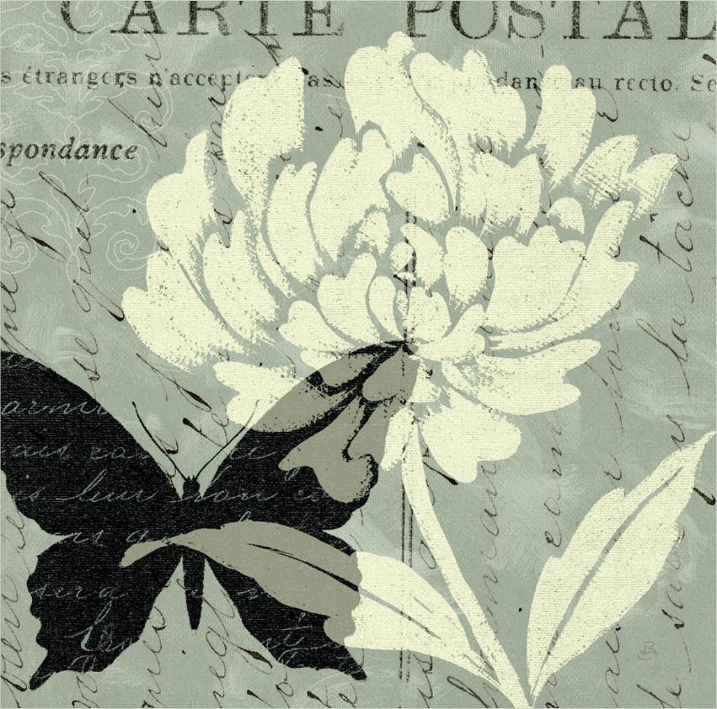 Cuadro canvas natural prints I
