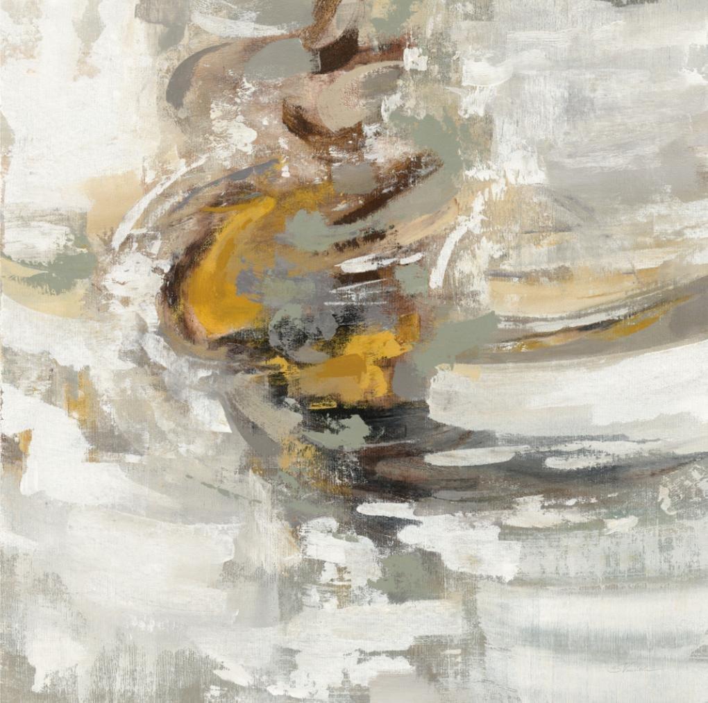 Cuadro canvas amber ring