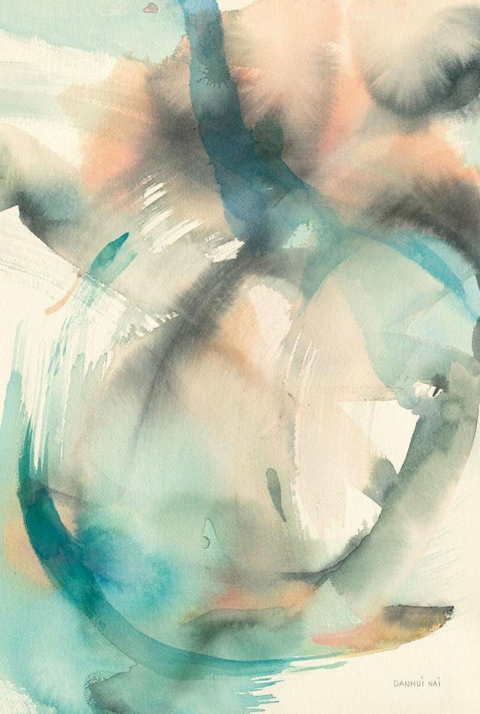 Cuadro canvas in motion II