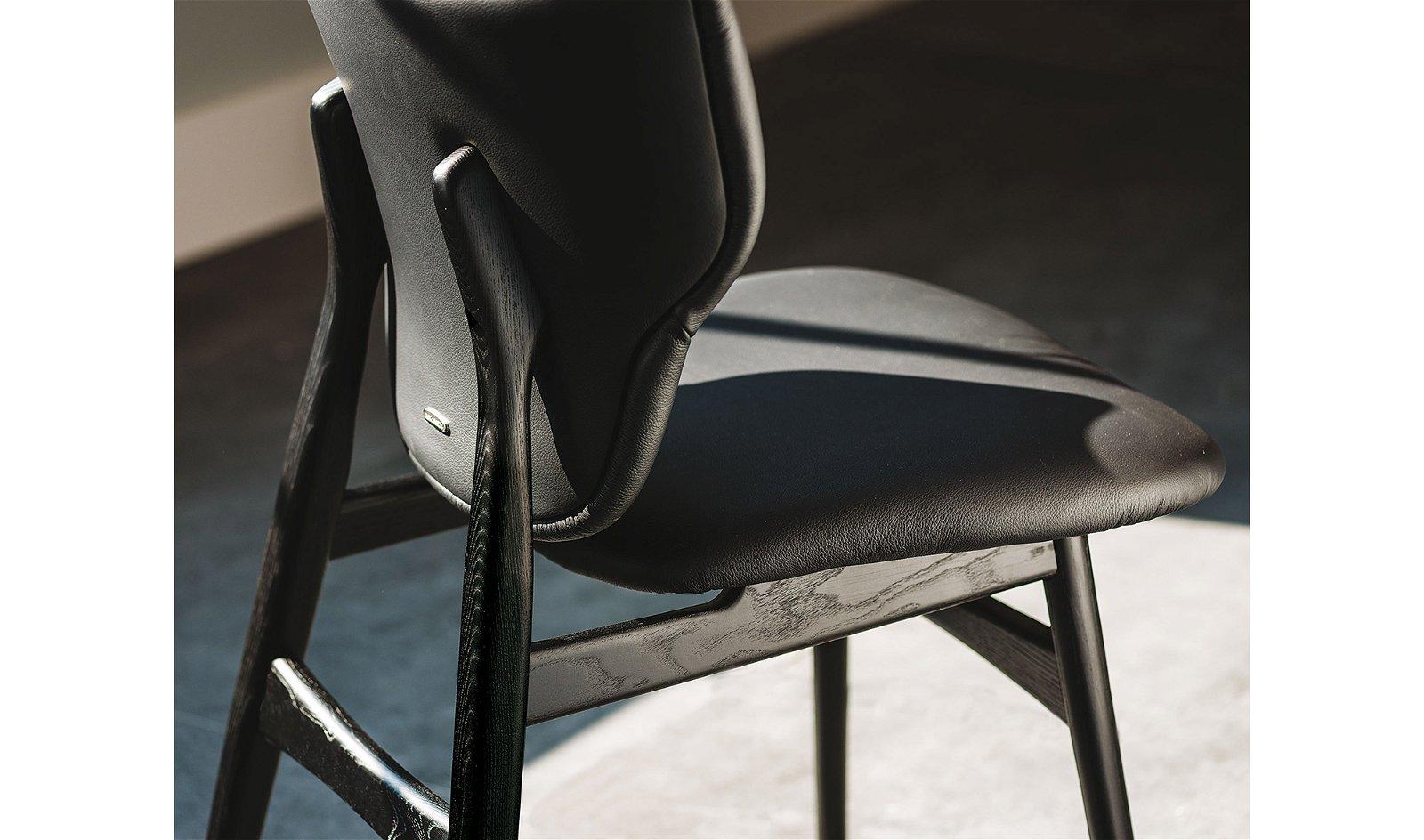 Silla moderna Dumbo Cattelan