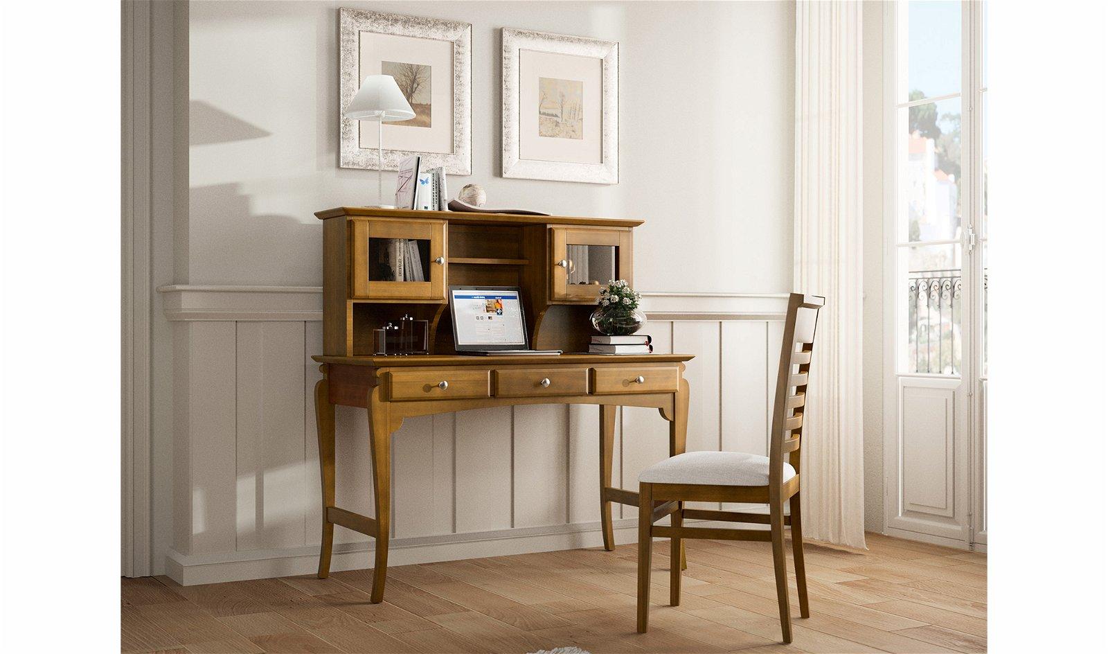 Mesa de escritorio provenzal Mediterraneo