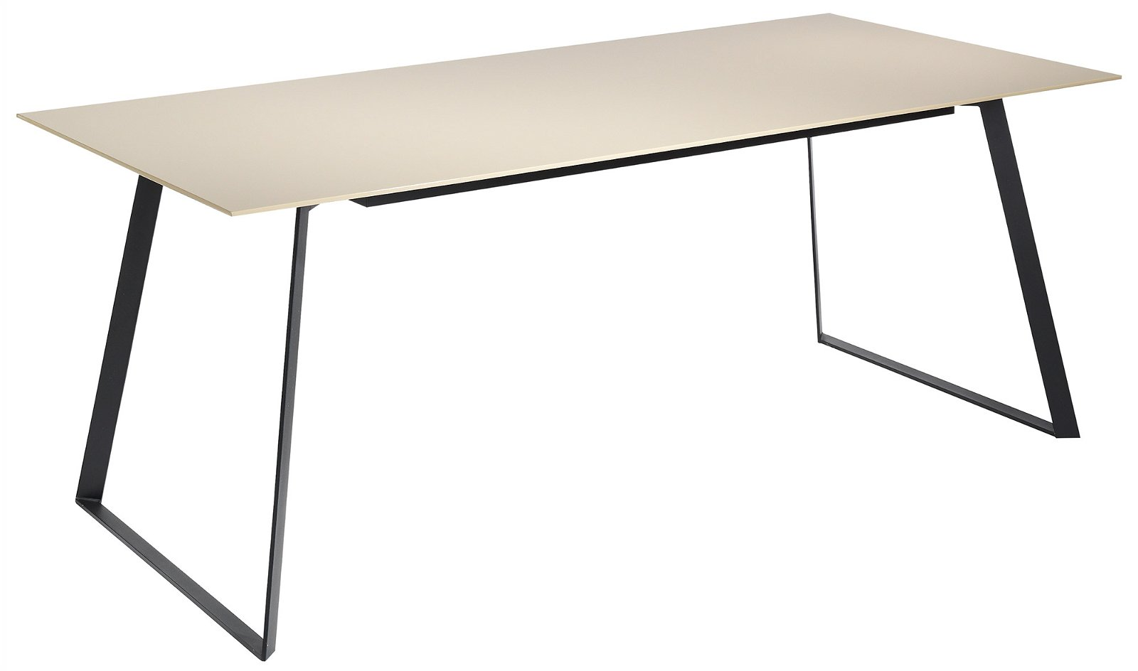 Mesa de comedor de diseño Victoria