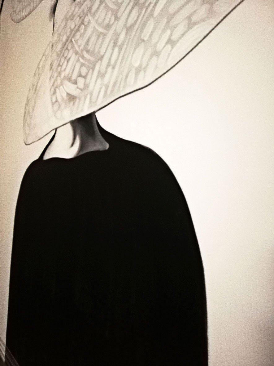 Cuadro pintura original anonymous