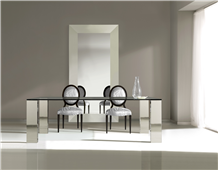 Mesa de comedor moderna Dulcinea