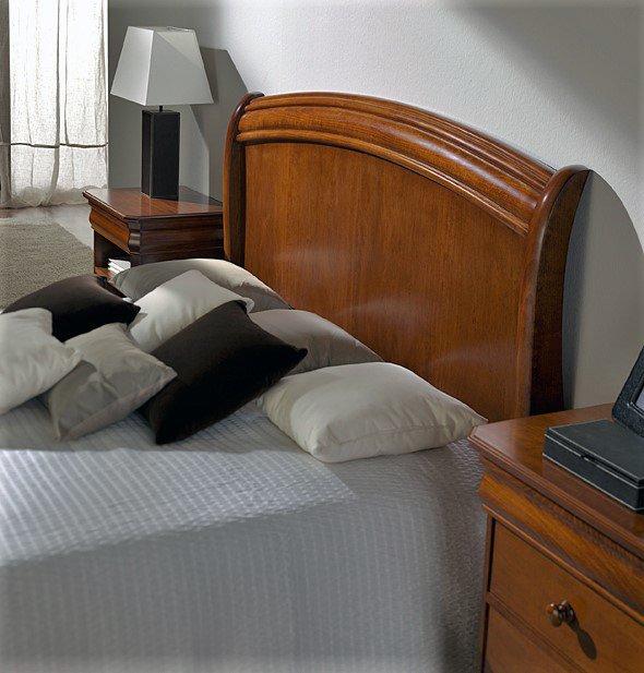 Dormitorio clásico Kensington