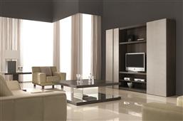 Mueble de salón puertas correderas moderna Chambi