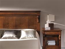Dormitorio clásico Victoria