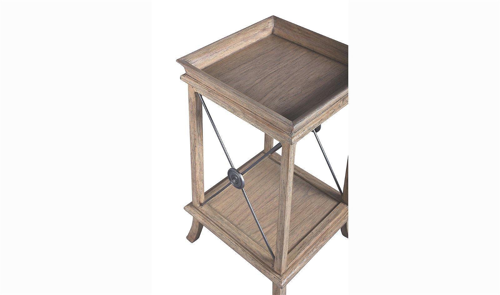 Mesa auxiliar vingate vinales artisan