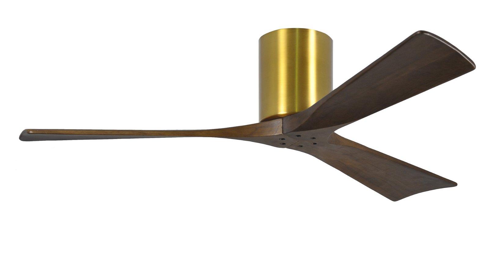 ventilador IRINA para techos muy bajos