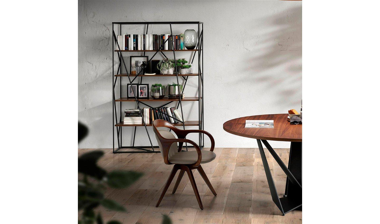 Librería moderna Piero