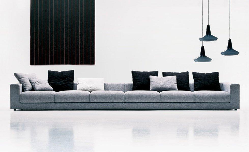 Sofá modular Loft de Carmenes
