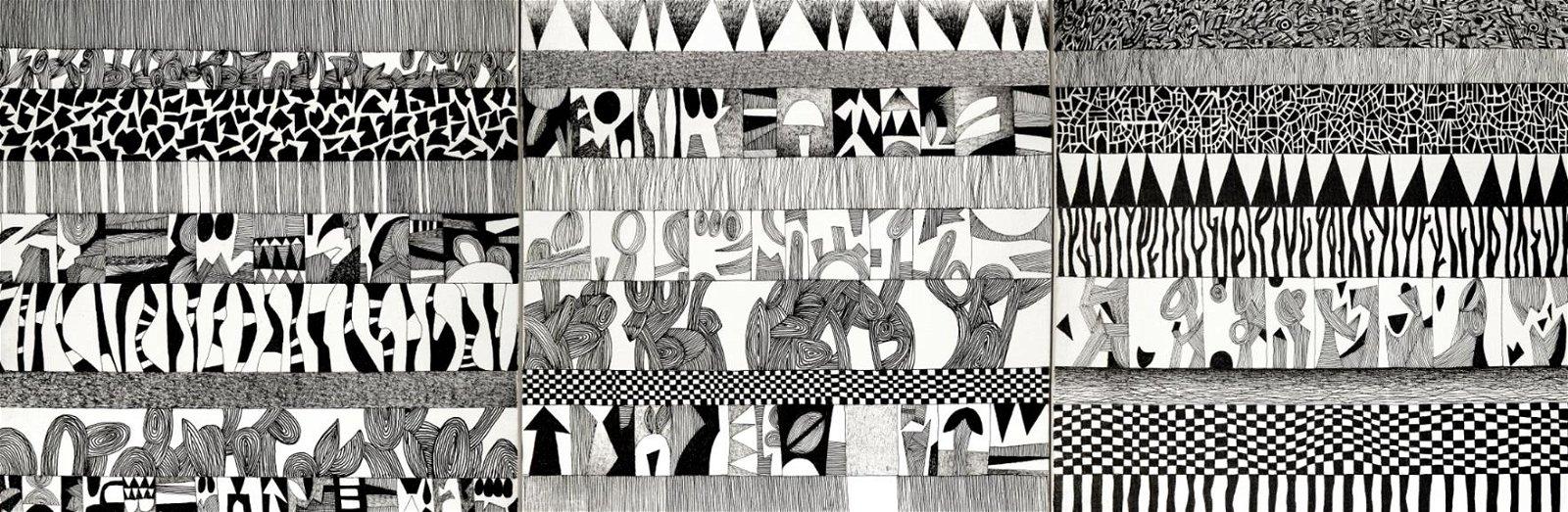 Cuadro canvas partitura II