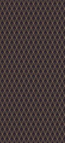 Papel pintado textil lienzo autoadhesivo Dukesa