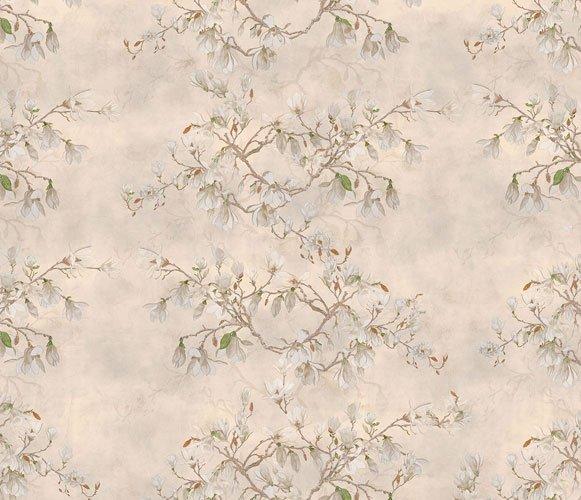 Papel vinílico linen Magnoli