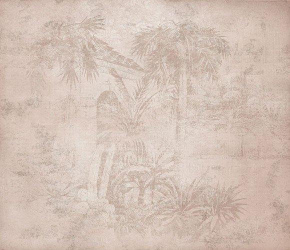 Papel vinílico linen Yucatán