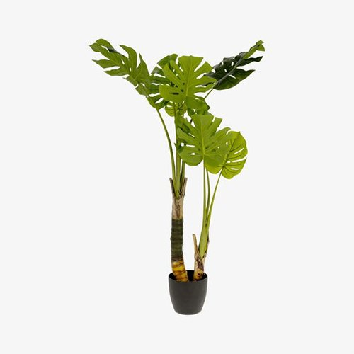 Planta artificial Monstera