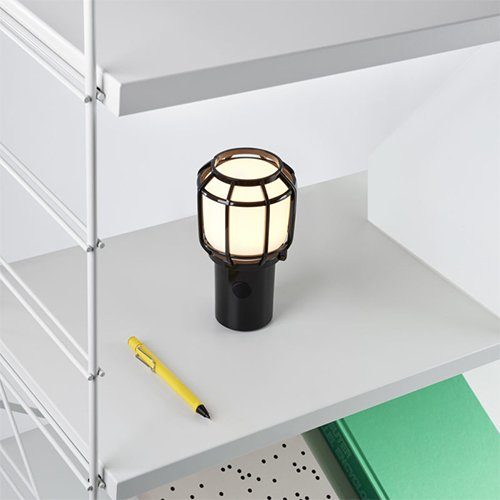 Lámpara inalambrica de sobremesa Chispa Marset