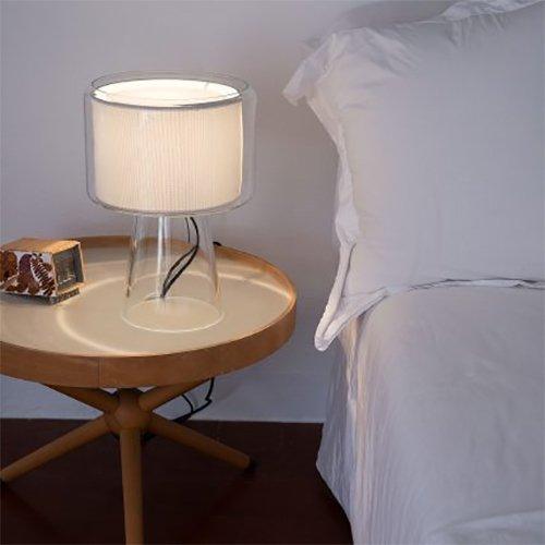 Lámpara Sobremesa Mercer