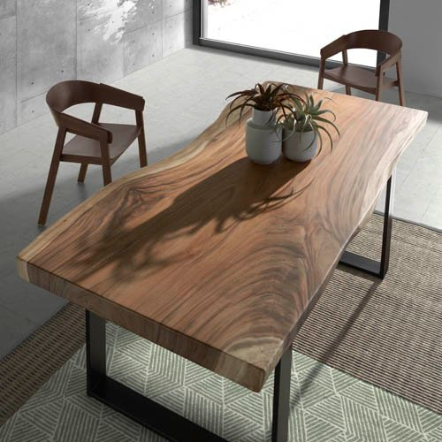 Silla madera maciza fresno Midtown Angel Cerda