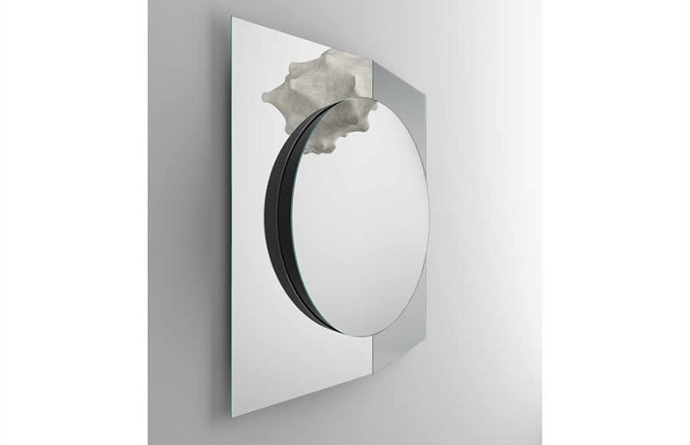 Espejo 160 de diseño Central Tonelli