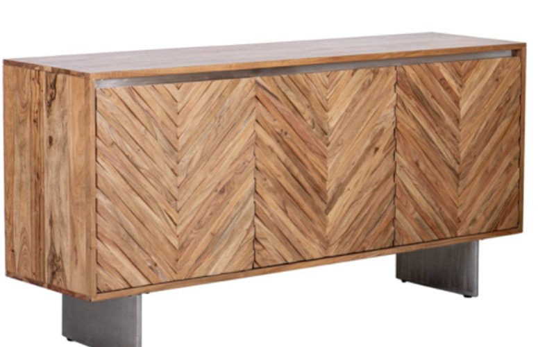 Aparador Bekasi madera acacia