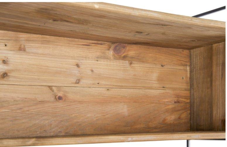 Estantería Ipoh madera pino
