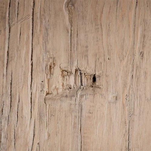 mesa comedor madera de pino natural