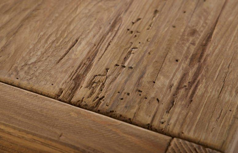 Escritorio Perak madera pino