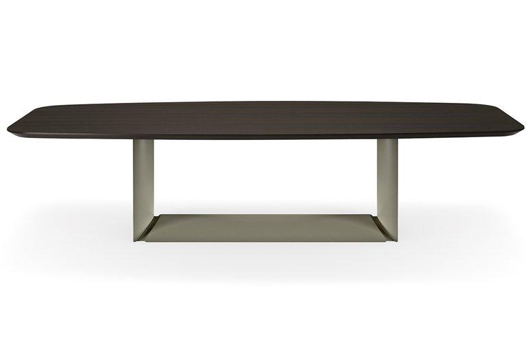 Mesa de comedor rectangular Dragon Wood