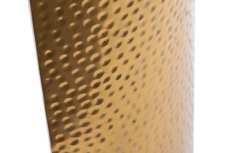 Consola Gympie Latón dorado