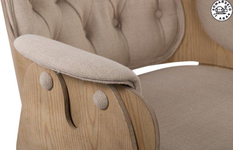 Butaca Malung madera
