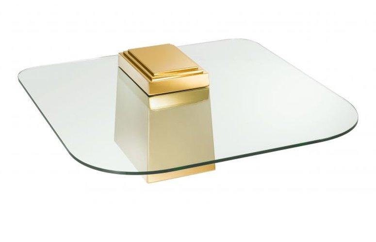 Mesa de centro cristal Orient