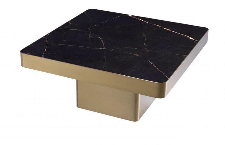 Mesa de centro ceramica Luxus