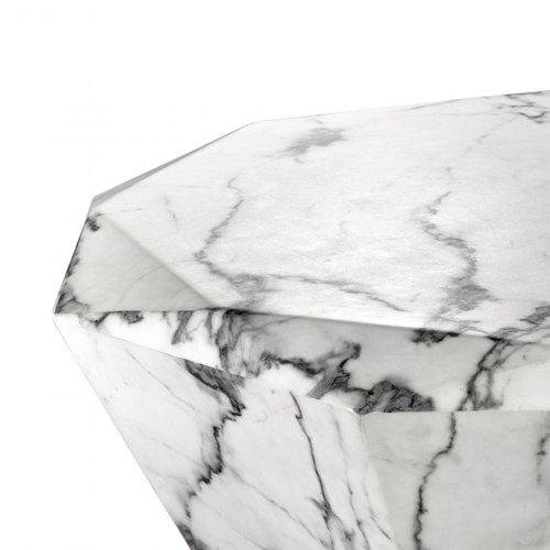 Mesa de centro marmol Diamond
