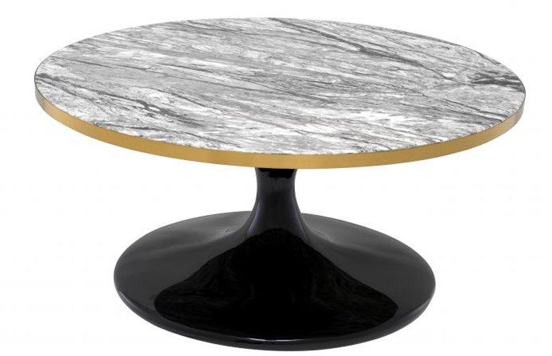 Mesa de centro marmol Parme