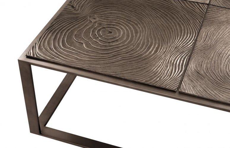 Mesa de centro madera Zino