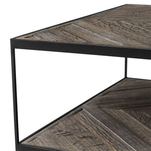 Mesa de centro madera La Varenne