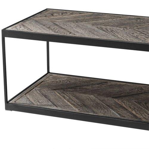 Mesa de centro madera La Varenne Rec