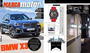 Revista Marca Motor