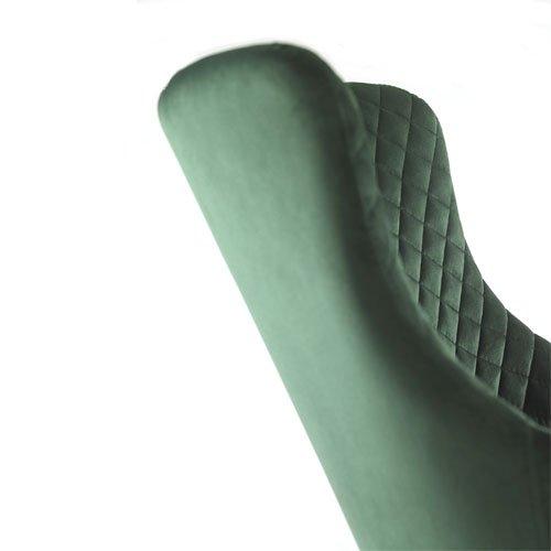 Silla Memento verde