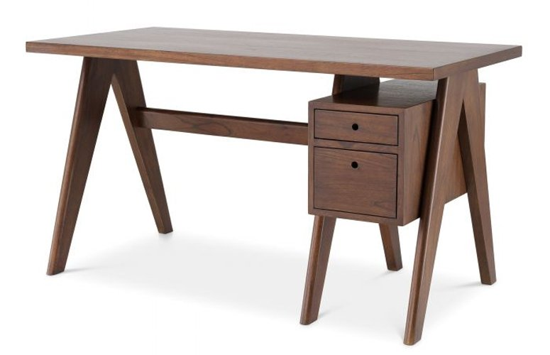 Mesa de escritorio madera Desk Jullien
