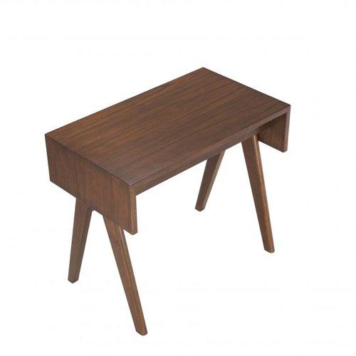 Mesa de escritorio madera Desk Fernand Madera
