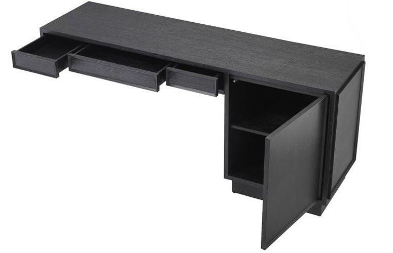 Mesa de escritorio madera Desk Choo