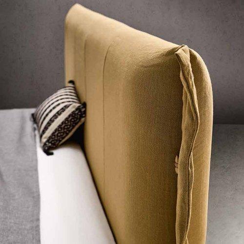 Cabecero Serana tapizado