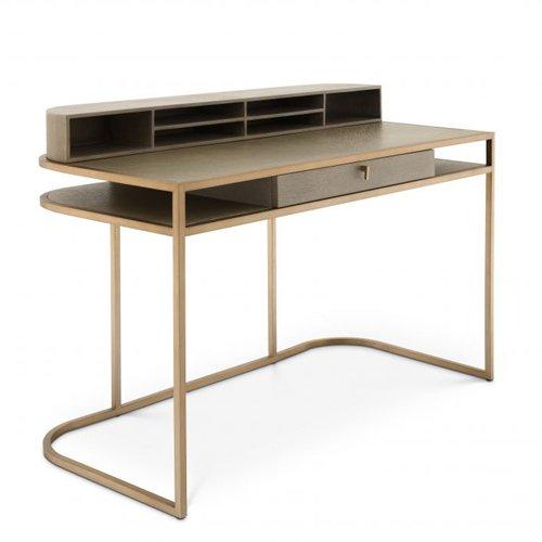 Mesa de escritorio madera Highland