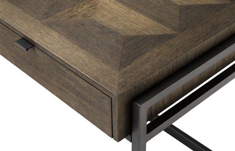 Mesa de estudio madera Gregorio