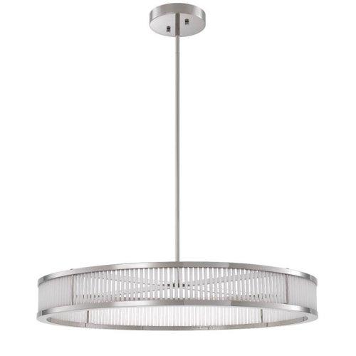 Lámpara metal Thibaud L