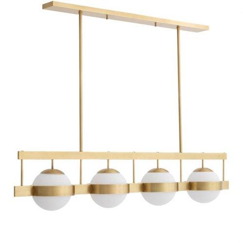 Lámpara metal Biba