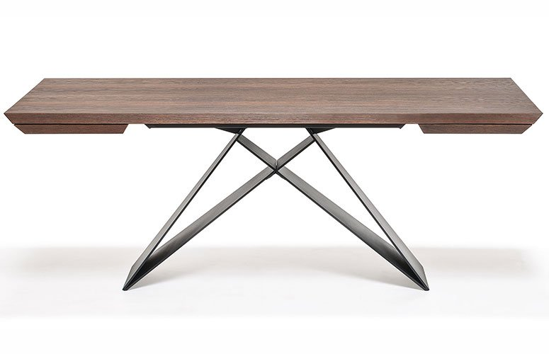 Mesa de comeodr Premier wood Drive Cattelan
