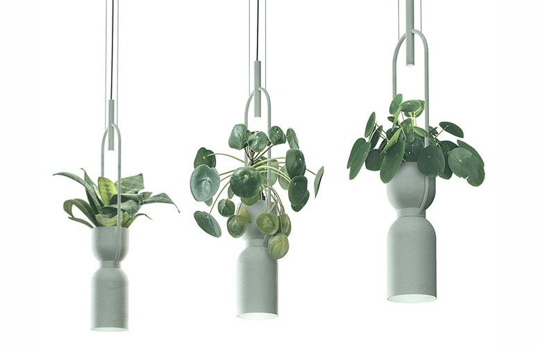 Lámpara de techo Oxygen